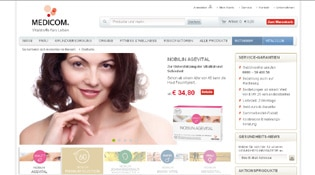 www.medicom.de