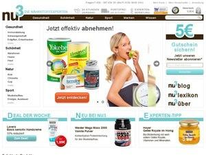 www.nu3.de